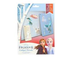 Наклейки Frozen 2 Foil Gadget Decals