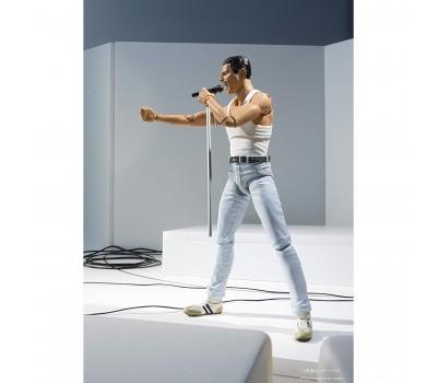 Mercury Live Aid Version из группы Queen