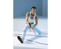 S.H.Figuarts Freddie Mercury Live Aid Version