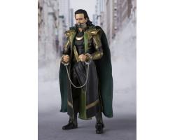 Фигурка S.H.Figuarts Avengers Loki