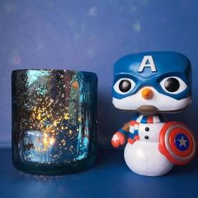 А я напоминаю, если вы еще не отошли от празднования нового года и ищете настроения, то у нас остался один Кэп снеговик по акции, всего за 890 рублей🙂 ⠀ Заказать: funcomics.ru ⠀ За чудесное фото благодарим нашу покупательницу, @viki_geek 💜