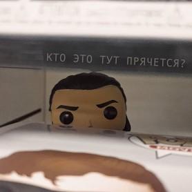 Ох и устала я гоняться за этим красавчиком по всему магазину, чтобы вернуть его обратно в коробку🤣 ⠀ Листай фото в карусели и радуйся прибытию к нам в гости Локи💜 ⠀ Я знаю, что многие его ждали и вот он здесь😀 ⠀ ➡️Приобрести: funcomics.ru 🔸️Цена: 1290 р 🚀Доставка по всей РФ